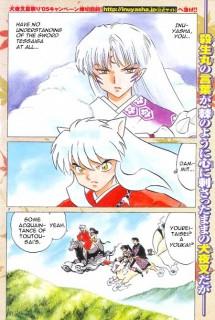 Inuyasha vol 43 ch 420 pg 02