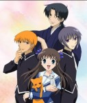 "Why No ""Fruits Basket 2?"""