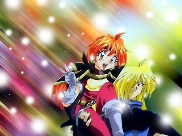 Slayers Lina Inverse
