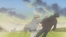 Honey and Clover II 11
