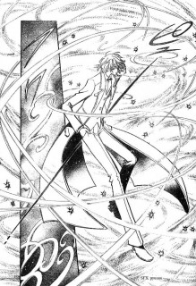 Tsubasa: RESERVoir CHRoNiCLE Vol 14