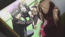 Ah! My Goddess: Sorezore no Tsubasa 24
