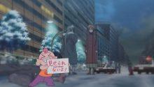 Hayate no Gotoku! 01