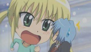 Hayate no Gotoku 07