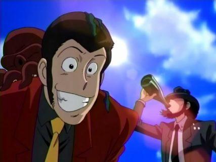 Lupin III Angel Tactics