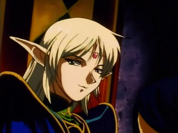 Record of Lodoss War 20