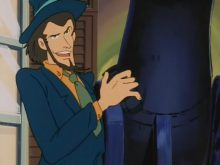 Lupin III Part III Ep. 03