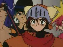 Haou Taikei Ryuu Knight 41