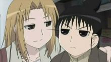 Genshiken 2 - 05