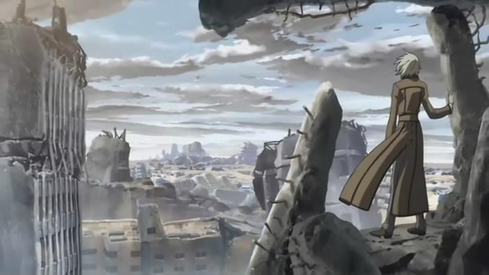 Tsubasa: Tokyo Revelations OVA 01