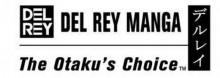 Del Rey Manga