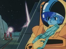 Dirty Pair 02
