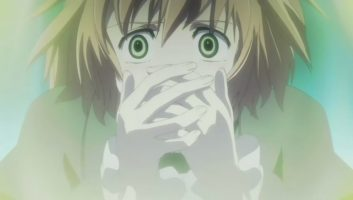 Tsubasa: Tokyo Revelations OVA 02