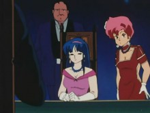 Dirty Pair 03