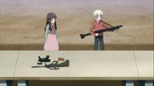 Gunslinger Girl -Il Teatrino- 02