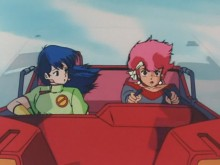 Dirty Pair 08