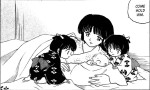558-01 Sango with children