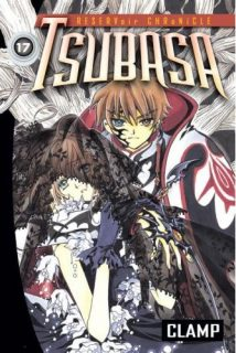 Tsubasa: RESERVoir CHRoNiCLE Manga Vol. 17