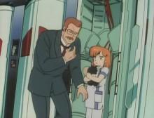 Dirty Pair OVA 08