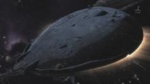 Macross Frontier 14