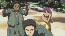 Macross Zero OVA 03
