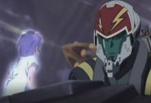 Macross Zero OVA 05