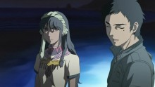 Macross Zero OVA 02