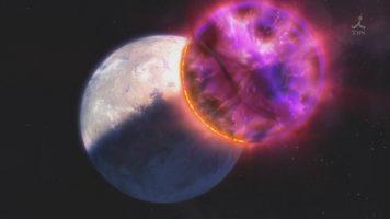 Macross Frontier 13
