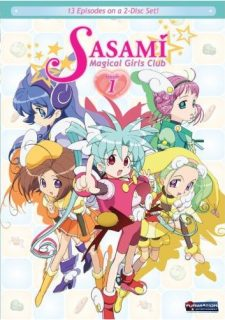 Sasami: Magical Girls Club