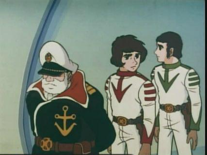 Space Battleship Yamato 03