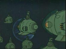 Space Battleship Yamato 07