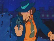 Lupin III Part III 07