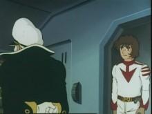 Space Battleship Yamato 06