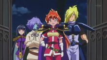 Slayers REVOLUTION Episode 12