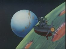 Space Battleship Yamato 24