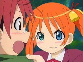 Negima! anime