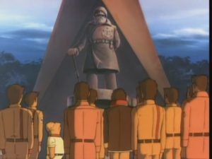 Space Battleship Yamato 2 02