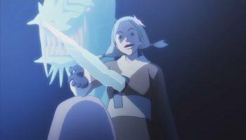 Mahou Shoujo Tai Alice: The Adventure 04