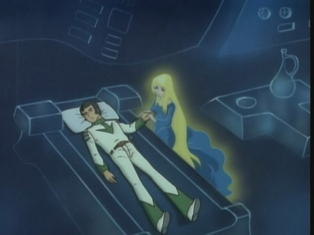 Space Battleship Yamato 2 24 Astronerdboy S Anime Manga Blog