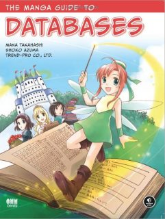 Manga Guide to Databases