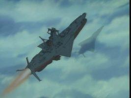 Space Battleship Yamato 2 24