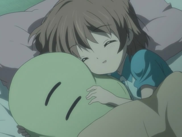 Clannad After Story 19