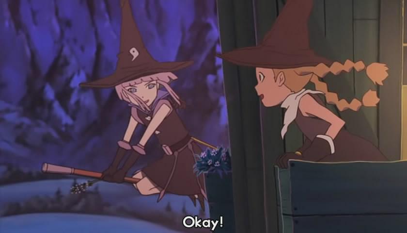 Mahou Shoujo Tai Alice: The Adventure 05