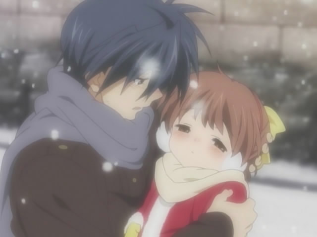 Clannad After Story - 21