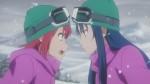 Toradora! 21 (Of Minori's, Ami's, and Taiga's Love for Ryuuji)