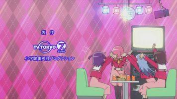Hayate no Gotoku!! 01