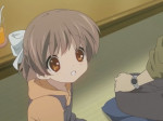 Clannad ~After Story~ -- The Devistating Ushio-chan
