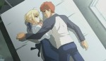 Fate/stay night - 15