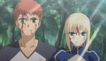 Fate/stay night - 16