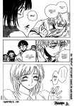 School Rumble Z Chapter 08 Manga Review